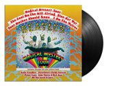 Magical Mystery Tour (LP)