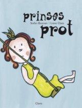 Prentenboek Clavisje - prinses prot