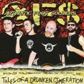 Tales of a Drunken Generation