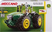 Meccano John Deere Traktor 8RT Bouwset