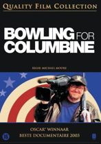 Bowling For Columbine (+ bonusfilm)