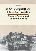 De ondergang van Hitlers pantserelite