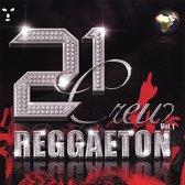 21 Crew Reggaeton, Vol. 1