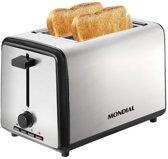 MONDIAL Tosti Toaster 2 slots
