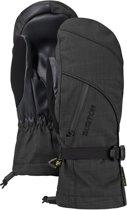 Burton Baker Mitt Dames Skihandschoenen/Wanten - Black - Maat XL
