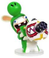 Mario + Rabbids Kingdom Battle Rabbid - Yoshi 3-inch - Figurine