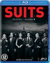 Suits Seizoen 9 (Blu-ray)