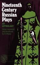 Nineteenth-Century Russian Plays