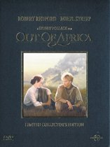 Out Of Africa Collector's Edition