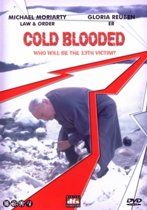 Cold Blooded (dvd)