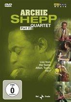 Archie Shepp Quartet Part 2. 1977