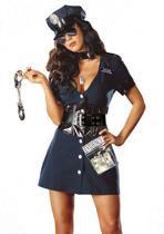 Dreamgirl Sekstuigje corrupt cop