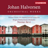 Orchestral Works Vol. 1 - 4