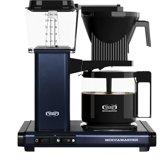 Moccamaster KBG741 - Filterkoffiezetapparaat - Midnight Blue