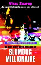 Slumdog millionaire Ongelooflijke lotgevallen / Filmeditie