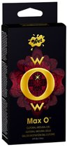 WET wOw Max O Stimulerende Gel Voor Haar 15ml