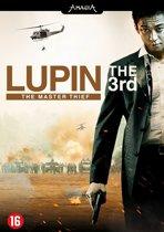 Lupin Iii (Dvd)