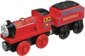 Fisher-Price Thomas de Trein Houten Spoorbaan - Mike