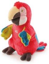 Trudi Handpop papegaai