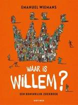 Waar is Willem?