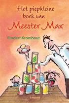Het piepkleine boek van meester max