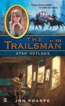 The Trailsman #336