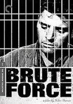 Brute Force(1947) (dvd)