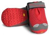 Ruffwear Grip Trex Boots - M - Red Currant