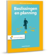 Financieel management - Beslissingen en planning