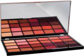 Makeup Revolution Life On The Dance Floor Guest List Eyeshadow Palette