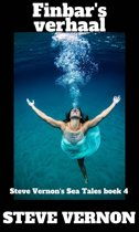 Steve Vernon's Sea Tales - Finbar's verhaal