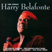 Great Harry Belafonte