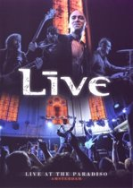Live - Live At The Paradiso