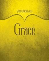 Grace Journal