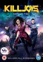 Killjoys - Seizoen 2 (Import met NL)