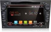 "Android 6.0 DVD LOOK navigatie radio 7"" Opel Astra Corsa Zafira Vectra Vivaro, Canbus, GPS, Wifi, Mirror link, OBD2, Bluetooth, 3G/4G"