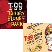 Strange Cherries (10'')