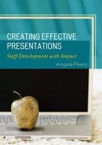 Creating Effective Presentations