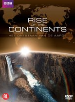 Rise Of The Continents (Dvd)