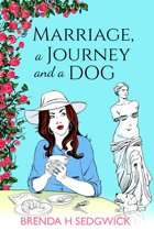 Marriage, A Journey and A Dog