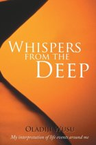 Whispers from the Deep