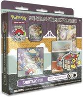 Pokémon World Championship 2016 Deck - Magical Symphony