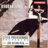 Dvorak: Stabat Mater etc / Belohlavek, Czech PO & Chorus et al