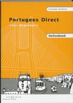 Portugees Direct voor beginners Oefenboek