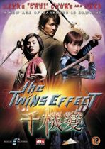 Twins Effect, The (dvd)