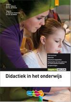 Traject Welzijn - Didactiek in het onderwijs