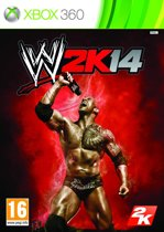 WWE 2K14 - Ultimate Warrior Edition - Engelse Editie