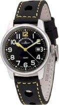 Zeno-Watch Mod. 3315Q-matt-a19 - Horloge