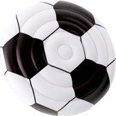 Didak Pool Opblaasbare luchtmatras Grote Voetbal - 140 Cm