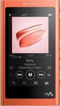 Sony NW-A55L Walkman - Hi-Res Audio MP3-speler - 1